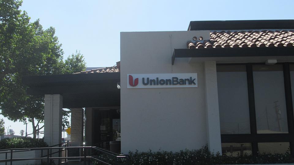 Union Bank Las Tunas Branch