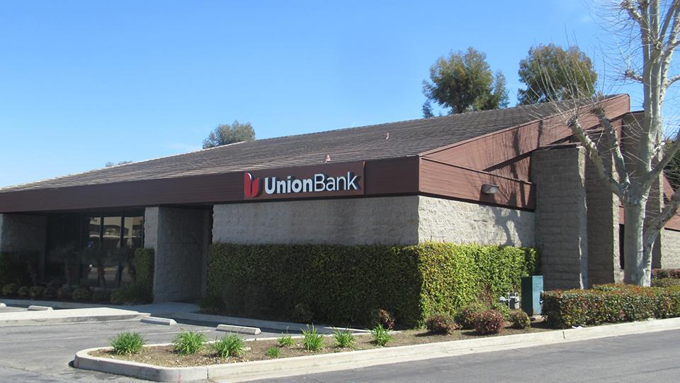 Union Bank Puente Hills Branch