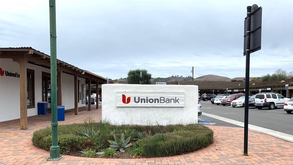 Union Bank San Juan Capistrano Branch