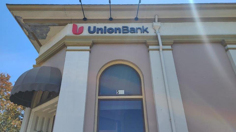 Union Bank Sonoma Branch