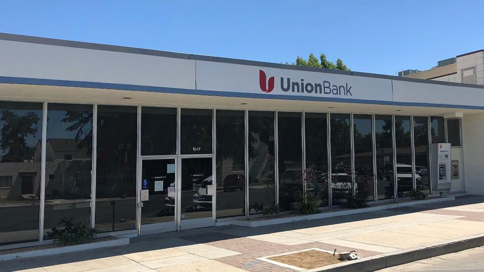Union Bank Wasco Branch