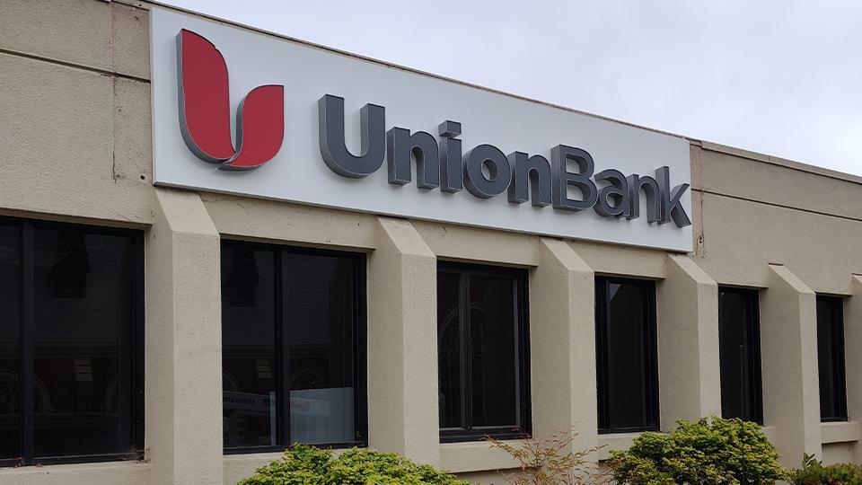 Union Bank Watsonville Branch