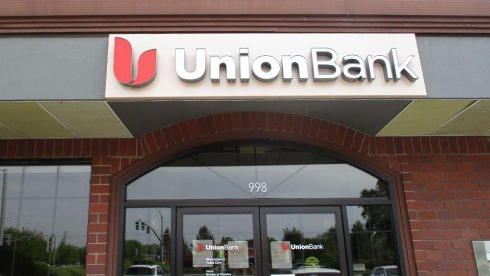 Union Bank Yuba City Regional Branch