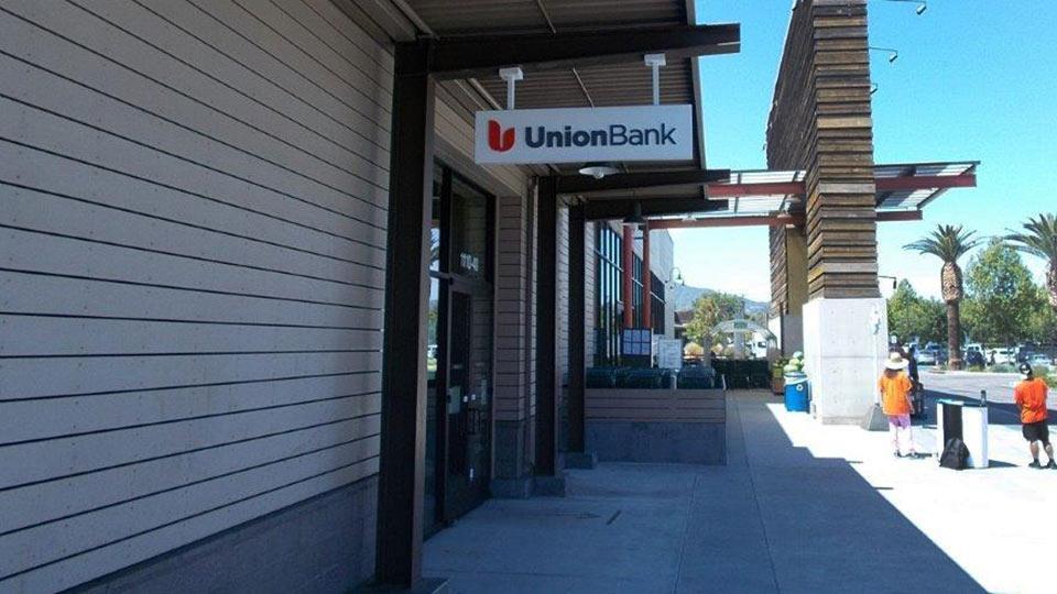 Union Bank San Jose- Blossom Hill Branch
