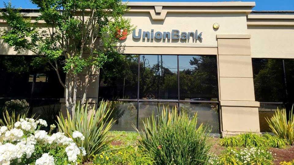 Union Bank Saratoga Branch