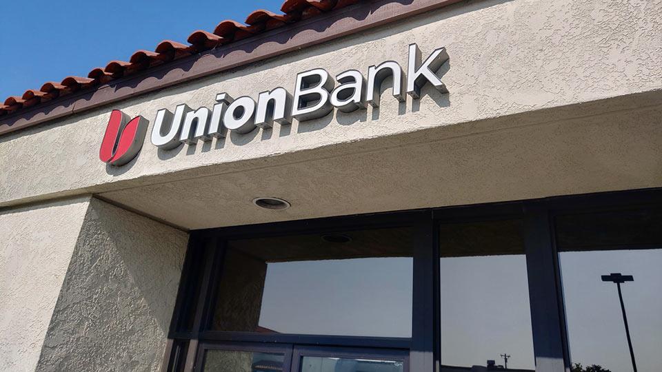 Union Bank South Gardena Branch