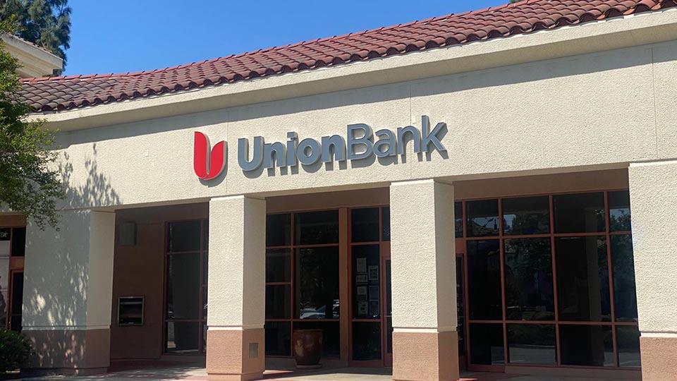 Union Bank Thousand Oaks Moorpark Branch