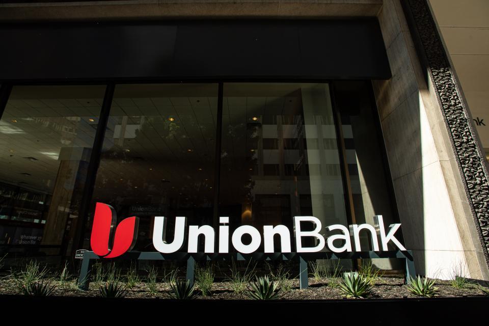 Union Bank Branch Image