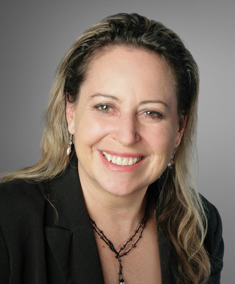 Carmen KellyBaker