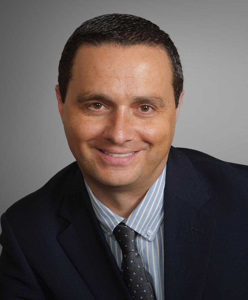Dave Grabsky