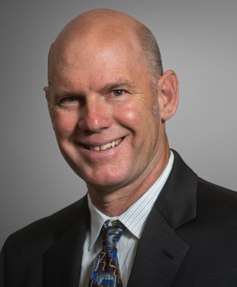 Mortgage Consultant Edward Rea
