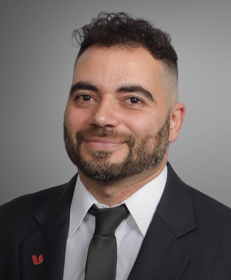 Edmon Madyati