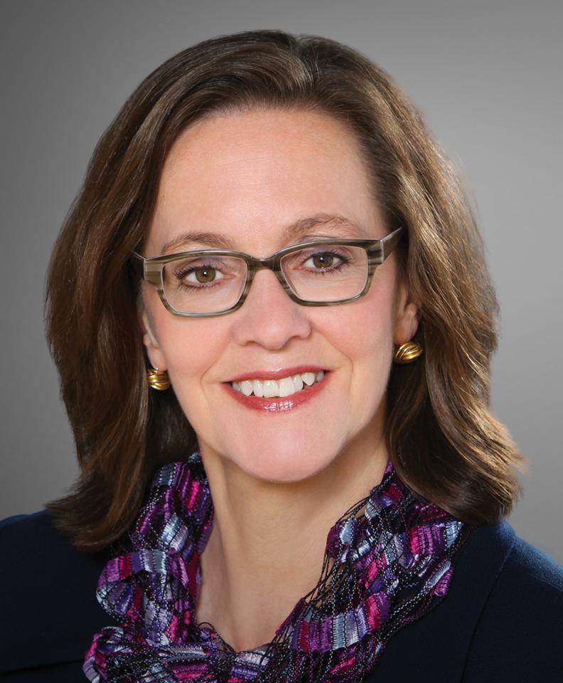 Elaine Doucet