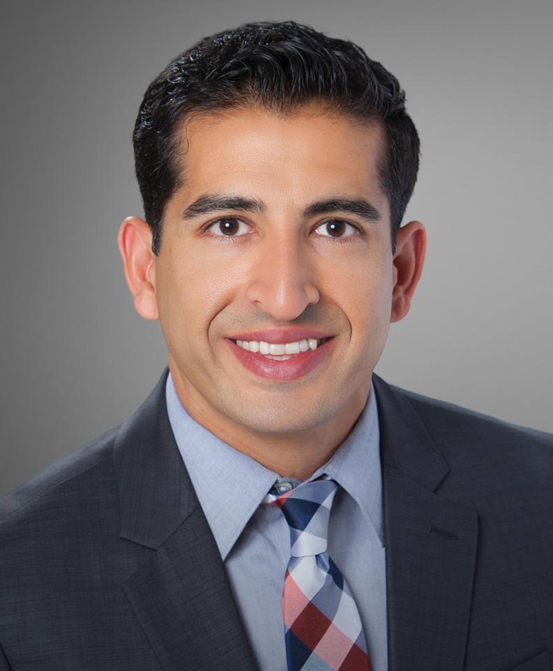 Larry Mejia