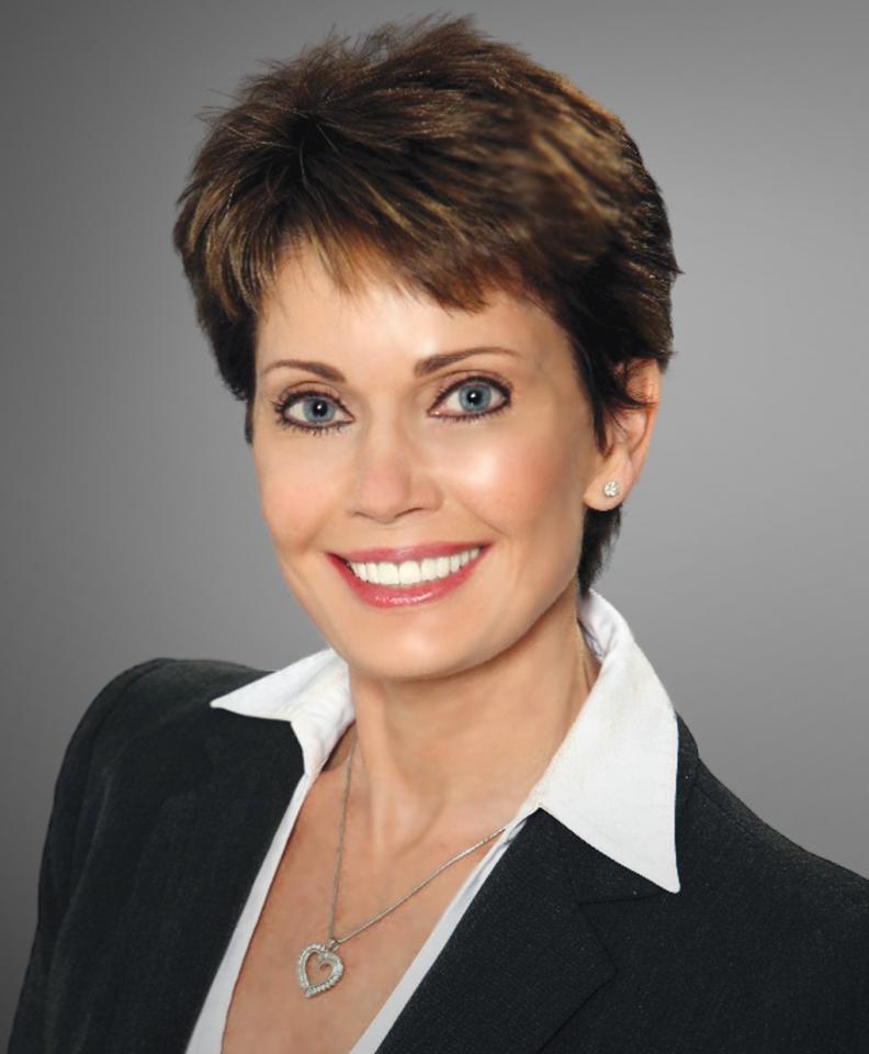 Mary Vachon