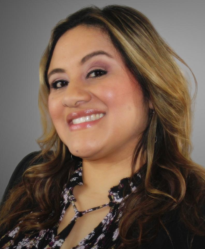 Image of Mortgage Loan Officer Melisa Maldonado