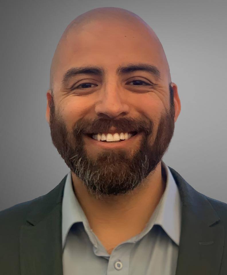Image of Mortgage Loan Officer Mike Pimentel