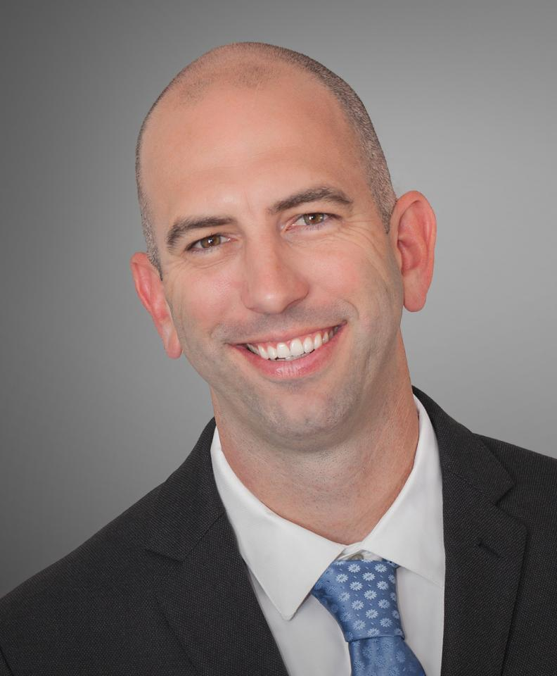 Mortgage Consultant Nathan Lindsey