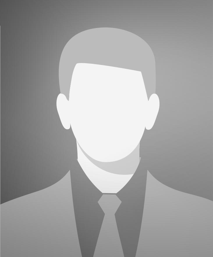 mortgage headshot placeholder male