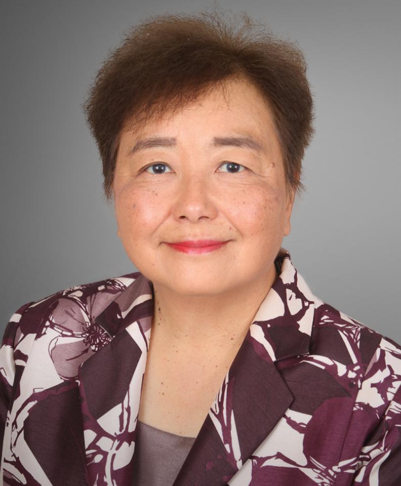 Pamela Chang