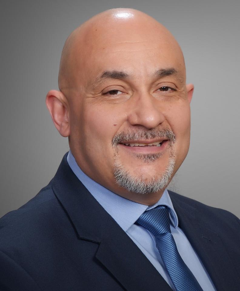 Carlos Rodriquez