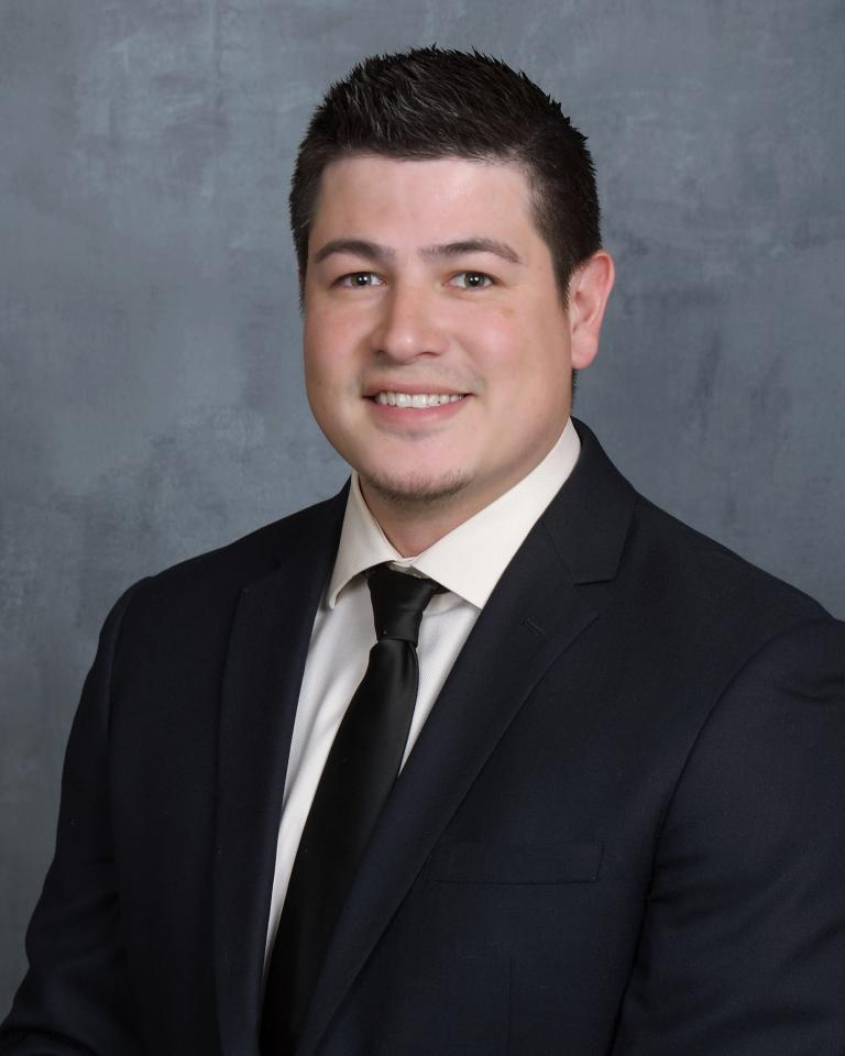Mortgage Consultant Darren Wott