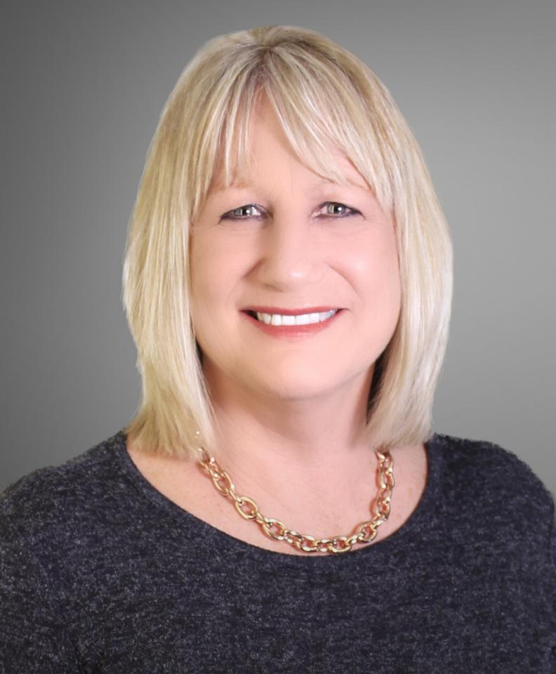 Mortgage Consultant Laurie Charette