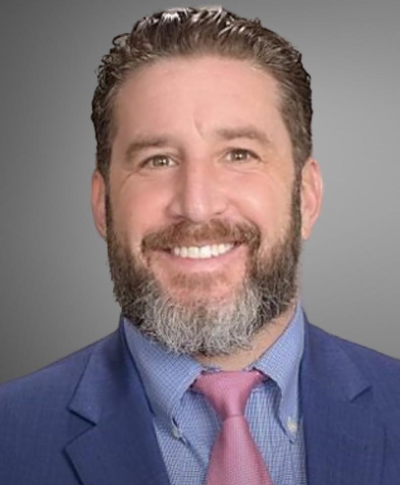 Matthew Greenberg