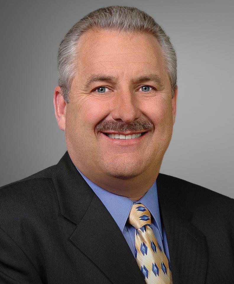 Randy Deshler