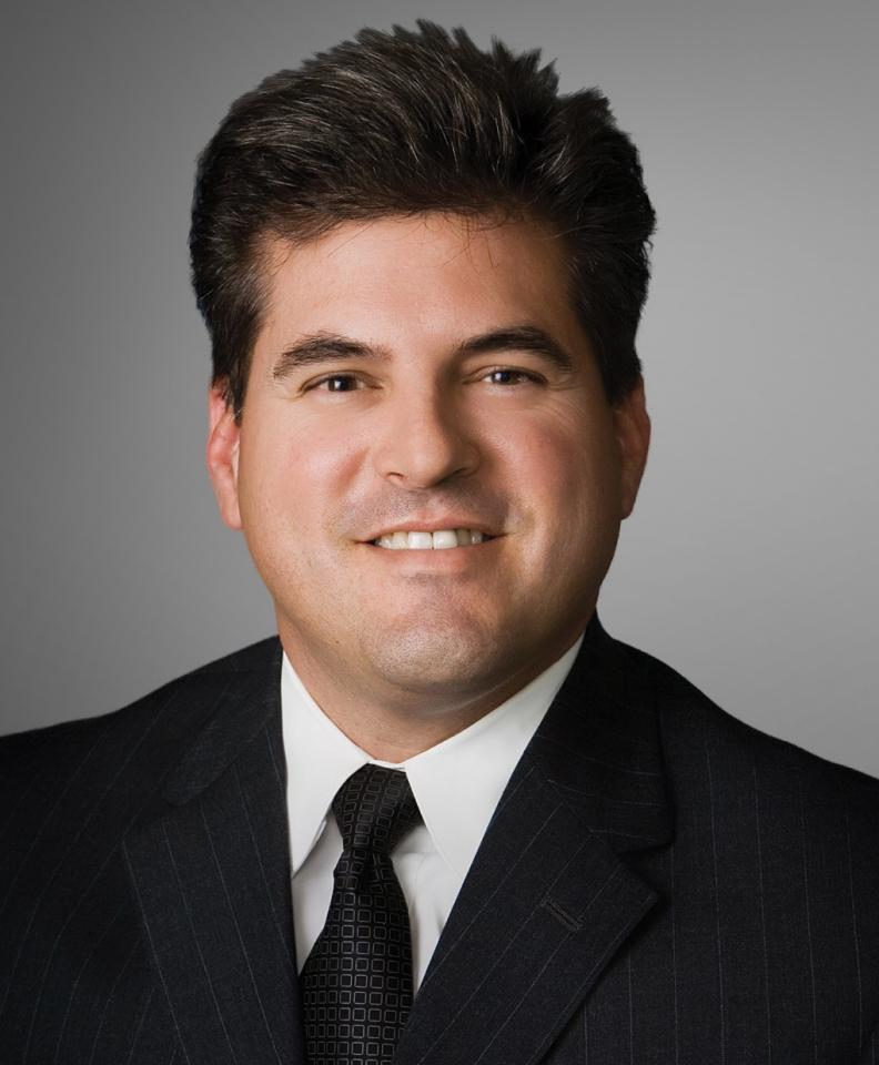 Mortgage Consultant Rick Remirez
