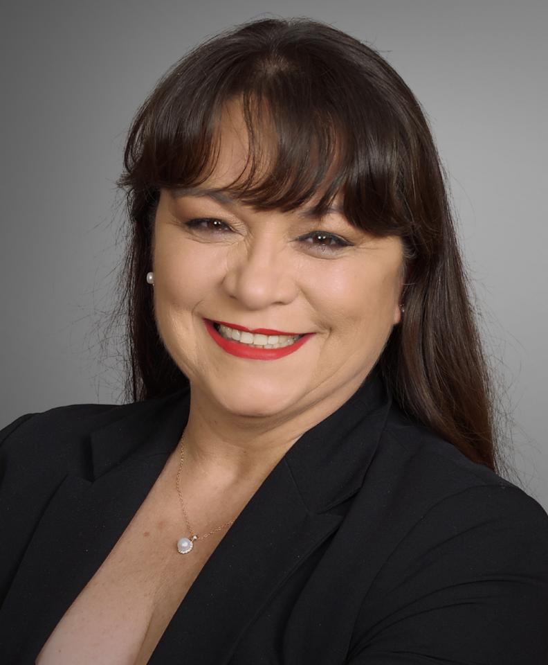 Image of Mortgage Loan Officer Rosa Juarez