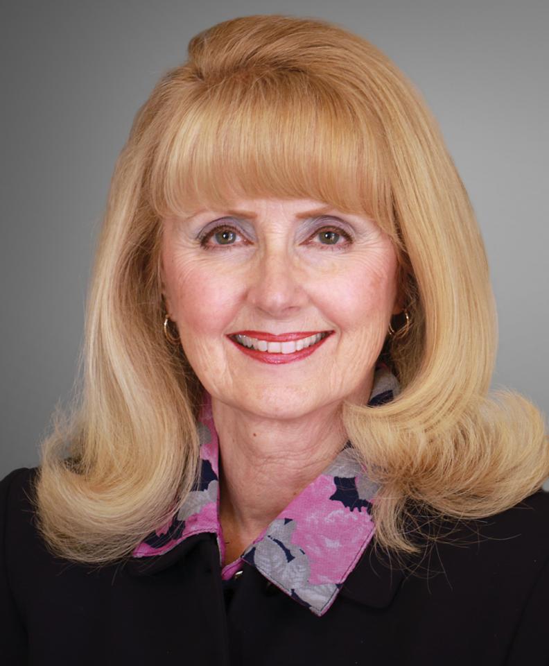 Sue Batts