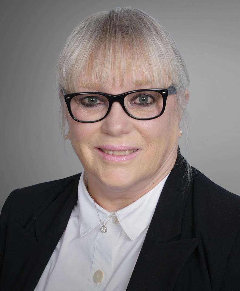 Susan Budoff