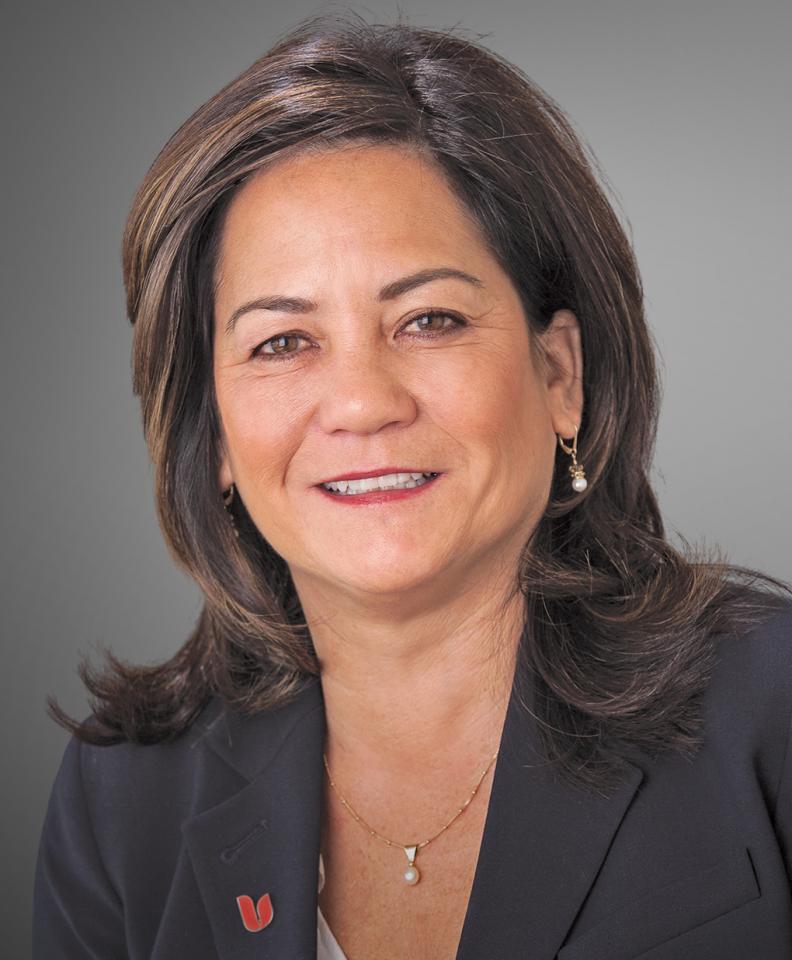 Teri Gauthier