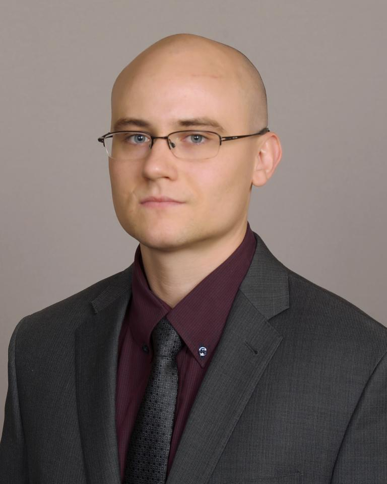 Mortgage Consultant Tyler Heekin